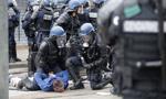 Francja: starcia podczas protestów przeciwko planom reformy prawa pracy