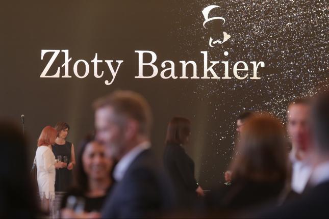 Za chwilę zacznie się gala finałowa rankingu Złoty Bankier 2019.