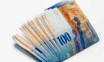 Frank spadł poniżej 4 zł. Czy SNB interweniował?