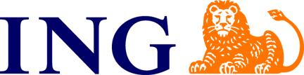 Logotyp ING Bank Śląski