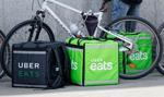 Uber Eats znika z ośmiu rynków