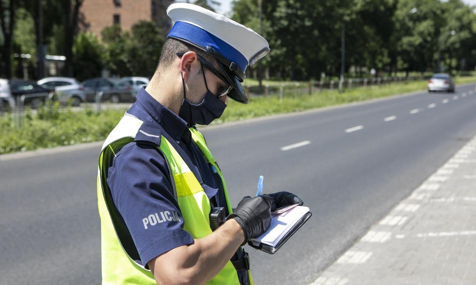 KGP: Wykupiono alerty BIK dla policjantów, których dane wyciekły