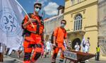 Ratownicy medyczni wracają do protestów