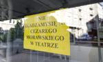 Wrocław: Morawski szefem Teatru Polskiego; milczący protest artystów