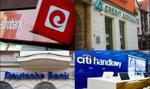Banki zarobiły więcej na prowizjach i odsetkach