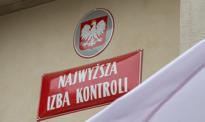 NIK: sektor bankowy jest stabilny, nieprawidłowości w działaniach MF i KNF