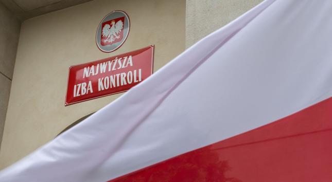 NIK: Polska niesprawna wobec obywateli?