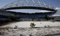 Ateny 2004 - jaka piękna katastrofa [Galeria]