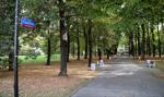 10 tys. zł kary dla szefa sanepidu za wejście do parku