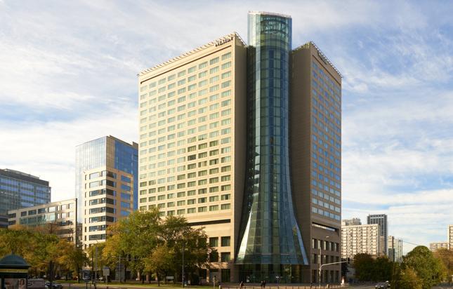Budynek Westin Warsaw trafi w ręce Katarczyków