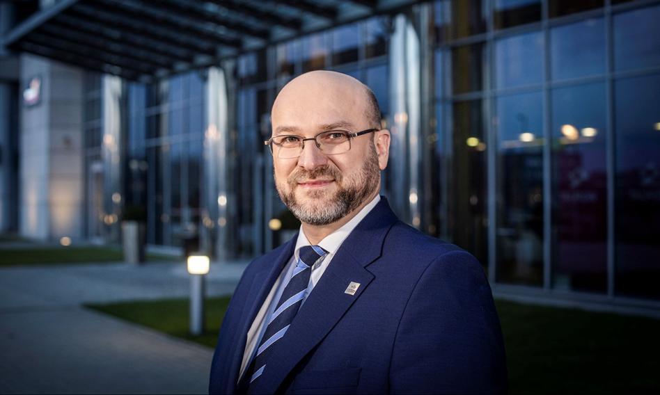 Prezes: Sytuacja finansowa grupy Tauron trudna, najpoważniejszym problemem zadłużenie - Bankier.pl