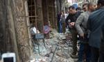 Egipt: Państwo Islamskie przeprowadziło zamachy na koptyjskie kościoły