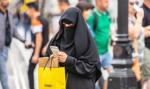 Szwajcarzy w referendum zdecydowali o zakazie burek