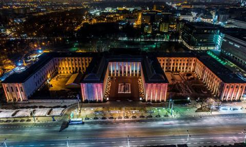 Muzeum Narodowe w Warszawie zamknięte od 29 października