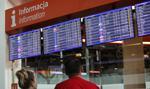 Eurostat: Polska w czołówce pod względem wzrostu liczby pasażerów linii lotniczych