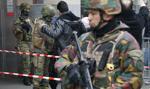 Belgia: atak nożownika na policjantów w Brukseli, być może akt terroru