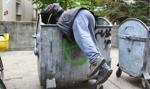 750 euro kary za przeszukiwanie koszy na śmieci