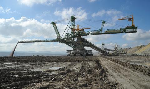 Miasto Żytawa złożyło w KE skargę na rozszerzanie odkrywki kopalni Turów