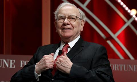 Zakład Buffetta rozstrzygnięty. Fundusze poległy
