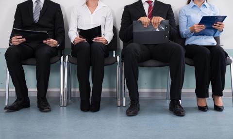 Zaskakujące dane o zatrudnieniu w USA