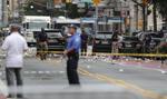 USA: po eksplozji na Manhattanie poszukiwany