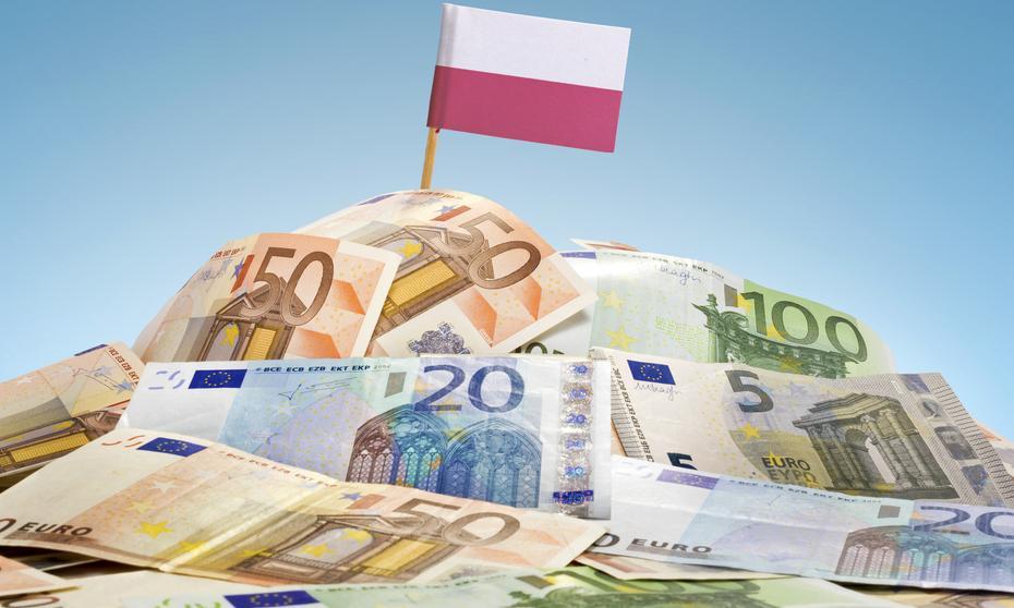 Złoty odzyskał oddech. Kurs euro wrócił do 4,60 zł