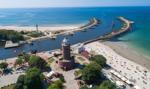 W kurortach w Zachodniopomorskiem mniej niż zwykle turystów z Niemiec, więcej z Czech