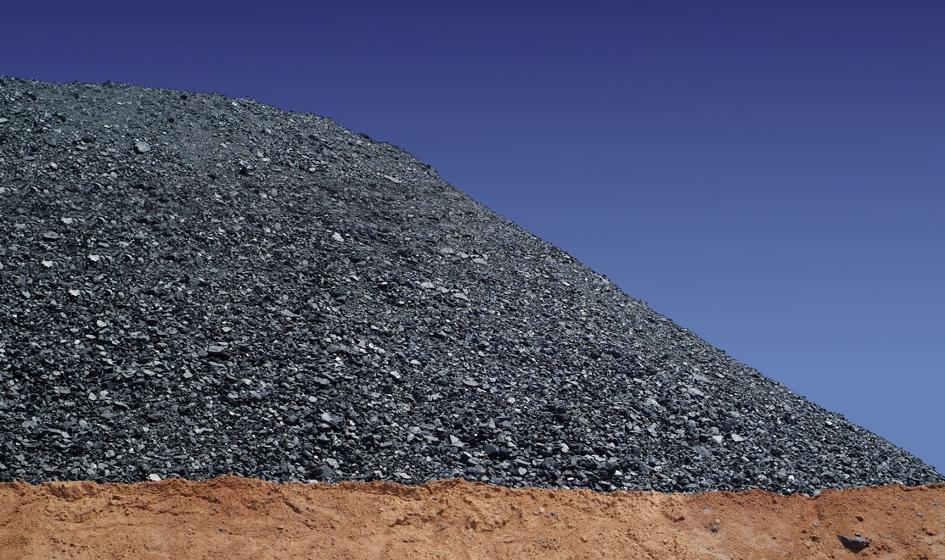 Amerykanie z SES liczą na budowę w Polsce instalacji zgazowania węgla
