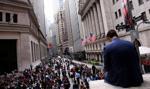Na Wall Street mała zmienność notowań, rynek czeka na minutki Fed