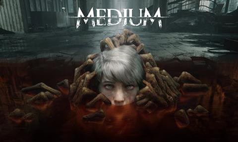 """Bloober Team podał datę premiery """"The Medium"""". Gra będzie jeszcze w tym roku"""