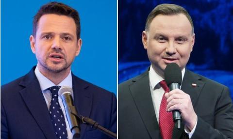 Dwa sondaże, dwóch zwycięzców wyborów