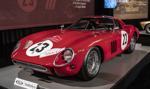 Ferrari 250 GTO wylicytowane za rekordowe 48,4 mln dol.