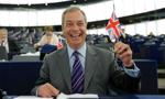 Farage zostaje w PE, by przyglądać się negocjacjom ws. Brexitu