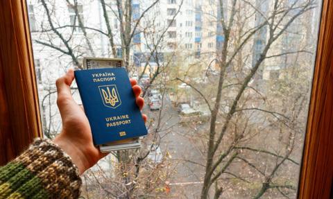 Ukraińcy ruszyli po wizy i wracają do Polski