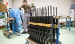 Prezes PGZ: Koronawirus nie zatrzymał polskich fabryk broni