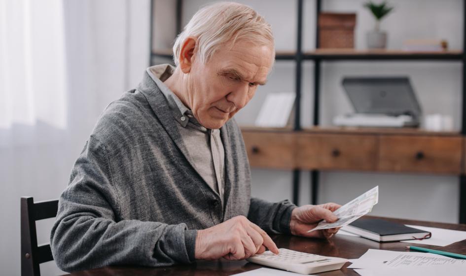 Ponad 9 milionów osób dostanie 14. emeryturę
