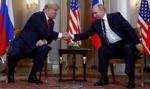 Putin: Zaprosiłem Trumpa do Moskwy