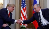 Rosja wyprzedała obligacje USA