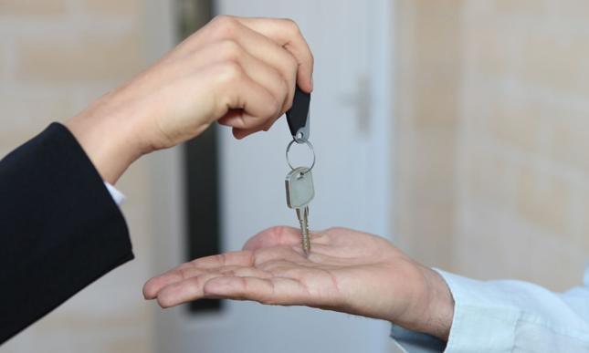 Kredyty mieszkaniowe dla osób zarabiających na kontrakcie