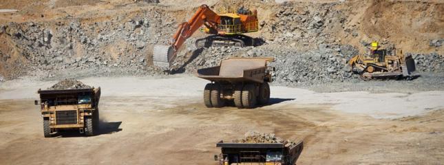 Krezus rezygnuje z poszukiwania i wydobycia złota oraz boksytów w Gwinei