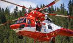 Tatry. 26 ratowników wciąż próbuje dotrzeć do uwięzionych grotołazów