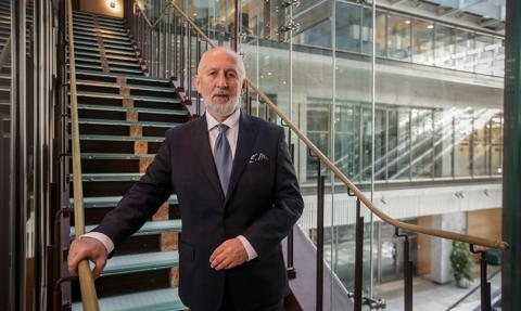Wiceprezes JSW zwróci odprawę, którą otrzymał po odwołaniu z funkcji prezesa firmy