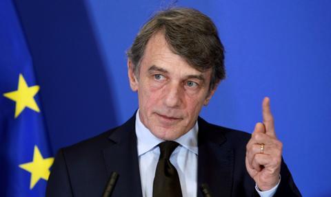 Szef PE: Władze Rosji szukają wrogów, będzie odpowiedź UE na sankcje