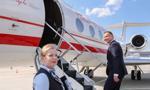Podkomisja zajmie się naruszeniem procedur podczas lotu prezydenta