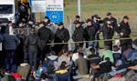 BiH: Tysiące migrantów utknęły z powodu zimy