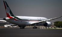 Zakończył się najdłuższy lot pasażerski w historii