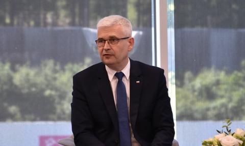 Zyska: Negocjacje ws. Turowa zakończą się po jesiennych wyborach w Czechach