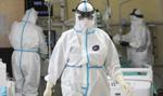 Kraska: Będą nowe miejsca w izolatoriach dla osób zakażonych koronawirusem