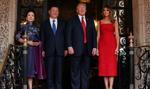 Trump nie ugrał wiele w rozmowie z Xi