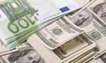 EUR/PLN w okolicach 4,17; rentowności w dół na środku i długim końcu